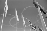 National Stadium in 1964 Stock photo [3142764] National