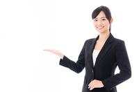 A businesswoman Stock photo [3144933] Female