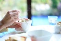 Tea time Stock photo [3243728] Breakfast