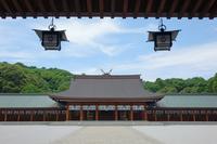 Kashihara, Nara Prefecture Stock photo [3245564] Kashihara