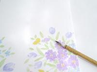 Letter of summer Stock photo [3246889] Pen