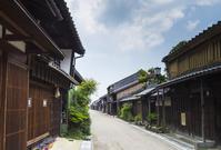 Old Tokaido, Sekiyado Stock photo [3252598] Mie
