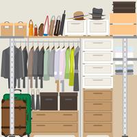 Closet [3252752] Interior