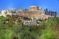 Acropolis, Greece Stock photo [3253819] Temple
