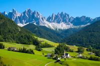 Dolomiti, Italy Stock photo [3253940] Italy