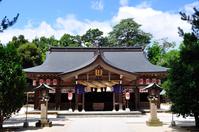 Yaegaki Shrine Stock photo [3256110] Yaegaki