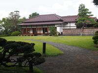 Building of internal Fujita Memorial garden Stock photo [3341831] Garden