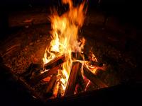 Bonfire Stock photo [3346180] Bonfire