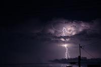 Thundercloud Stock photo [3349058] Thunder