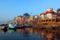 Varanasi, India Stock photo [3349270] India
