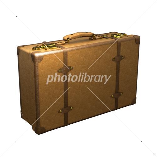 旅行 かばん イラスト素材 3433908 フォトライブラリー Photolibrary