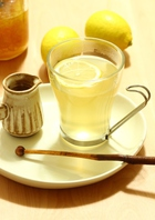Hot lemon Stock photo [3529275] Hot