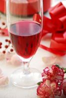 Wine and Gift Stock photo [3532412] Wine