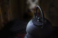 Southern iron kettle Stock photo [3533058] Iron