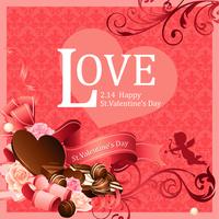 Valentine's day [3536332] Valentine