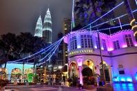 マレーシア・ツーリズム・センター