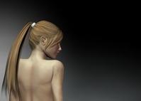 Woman nude [3640580] Woman
