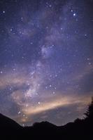 Milky way Stock photo [3641157] Milky
