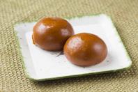Brown sugar buns Stock photo [3645659] Brown