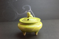 Incense censer Stock photo [3646718] Incense