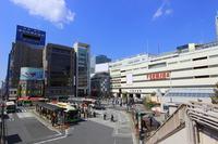 Kinshichō Station Stock photo [3651130] Kinshichō