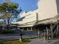 Toyohashi Station Stock photo [3747252] Aichi
