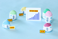 Japan's housing situation vacant house Stock photo [3752784] Vacant