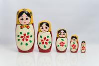 Matryoshka Stock photo [3754460] Matryoshka