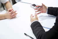 people meeting to Stock photo [3962848] Businessman