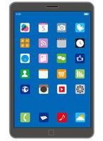 Digital tablet [3962895] Digital