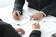 Business Image - meeting Stock photo [3963014] Business