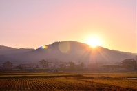 Mount Miwa Stock photo [3966654] Nara