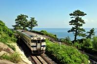 Train of ibusuki makurazaki line Stock photo [3968674] JR