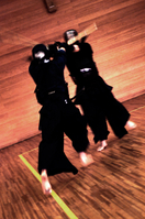 Kendo Stock photo [118647] Kendo