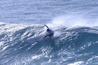 Longboarder Stock photo [119179] Surfing