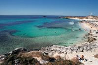 Rottnest Island Stock photo [120977] Australia