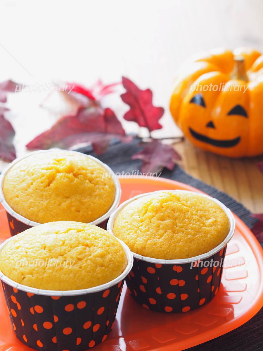 Pumpkin Muffins Photo