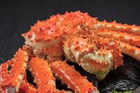King crab Stock photo [4050014] King