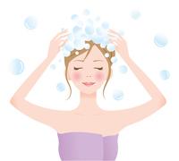 Women shampoo [4050190] Female