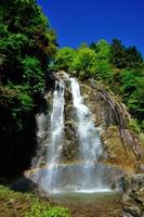 Fudodaki Stock photo [4052540] Nagano