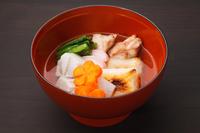 Zoni (Kanto-style) Stock photo [4055009] Rice