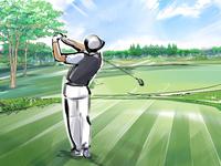 golf [4122131] golf