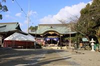 Shimanto Ichijo Shrine Stock photo [4172292] Shikoku