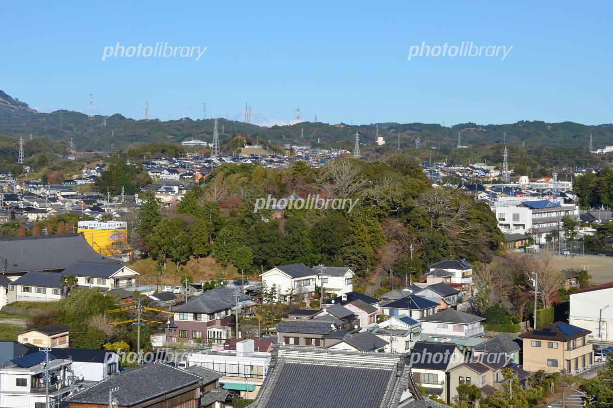 Kojo Kakegawa panoramic view Photo