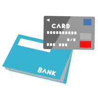 Passbook and cash card [4216218] Passbook