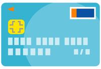 credit card [4216221] credit