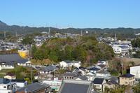 Kojo Kakegawa panoramic view Stock photo [4217218] Kojo