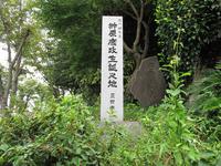 Yasumasa Sakakibara birth Noriyuki earth (Ueno Castle Mikawa) Stock photo [4261781] Mikawa