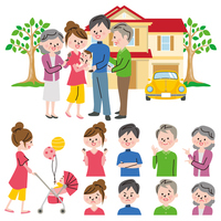 Family two-family [4338925] family