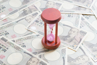 The time is money Stock photo [4341674] cash